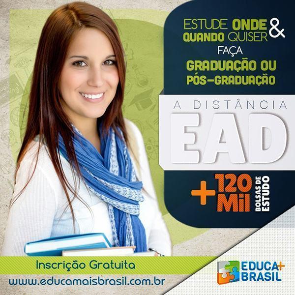 Educa Mais Brasil 2017 Graduação