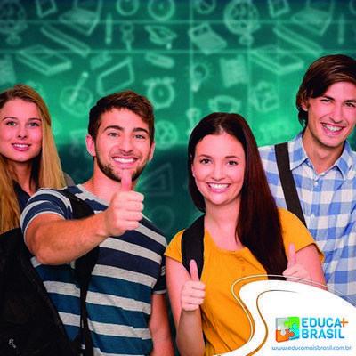 Educa Mais Brasil 2017 Porto Velho