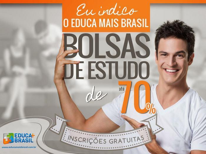 Educa Mais Brasil 2017 Manaus