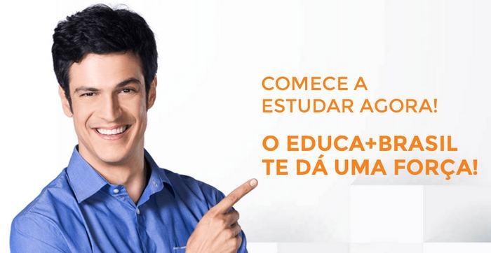 Educa Mais Brasil 2017 Boleto 2 via